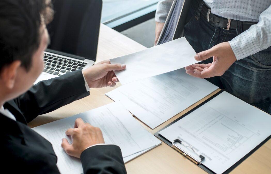 Pagamento de comissão por fora: como o trabalhador pode ser prejudicado
